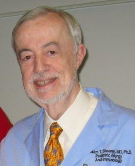 Photo: Dr. William T. Shearer